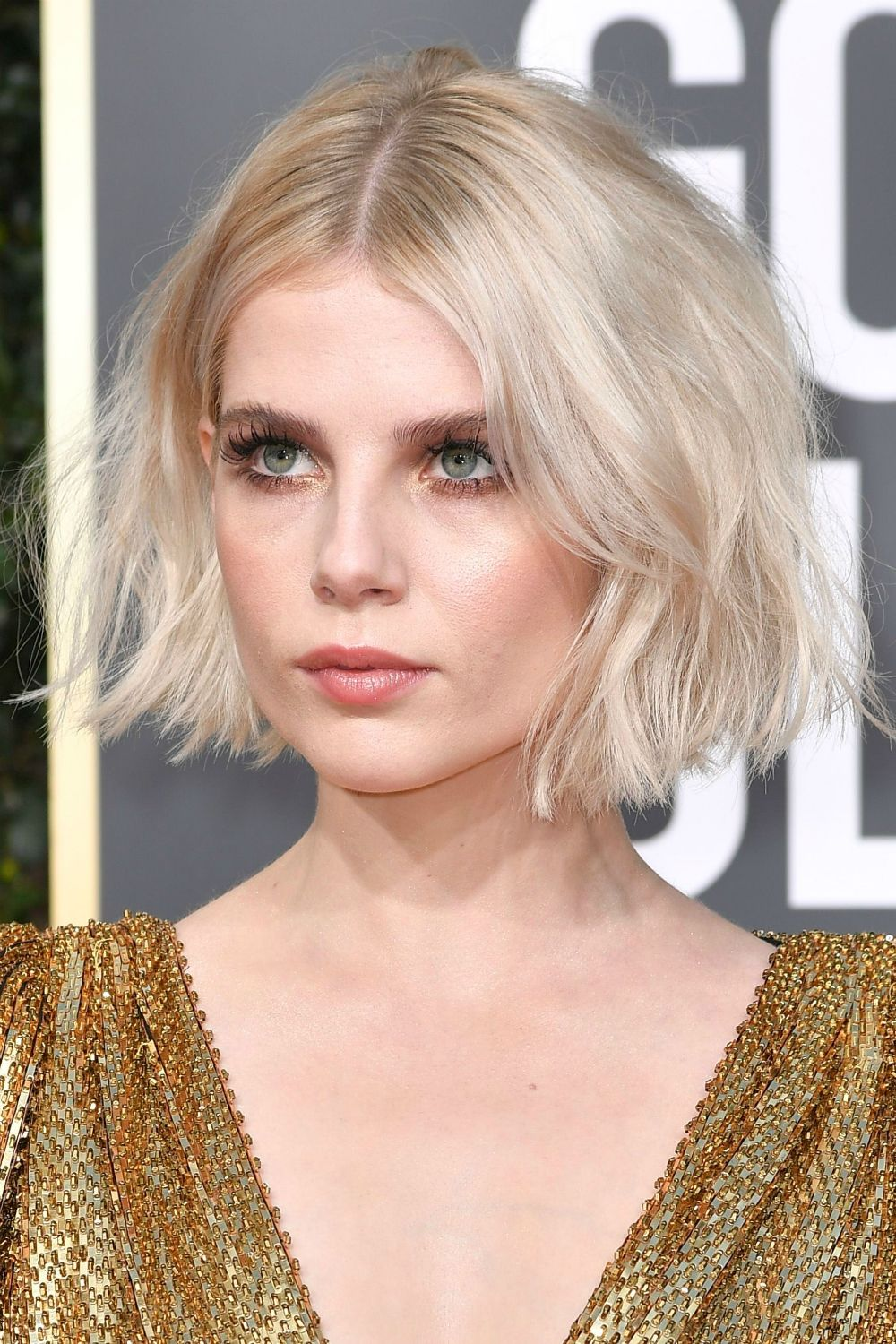Golden Globes 2019 Hair & Beauty: Best Celebrity L