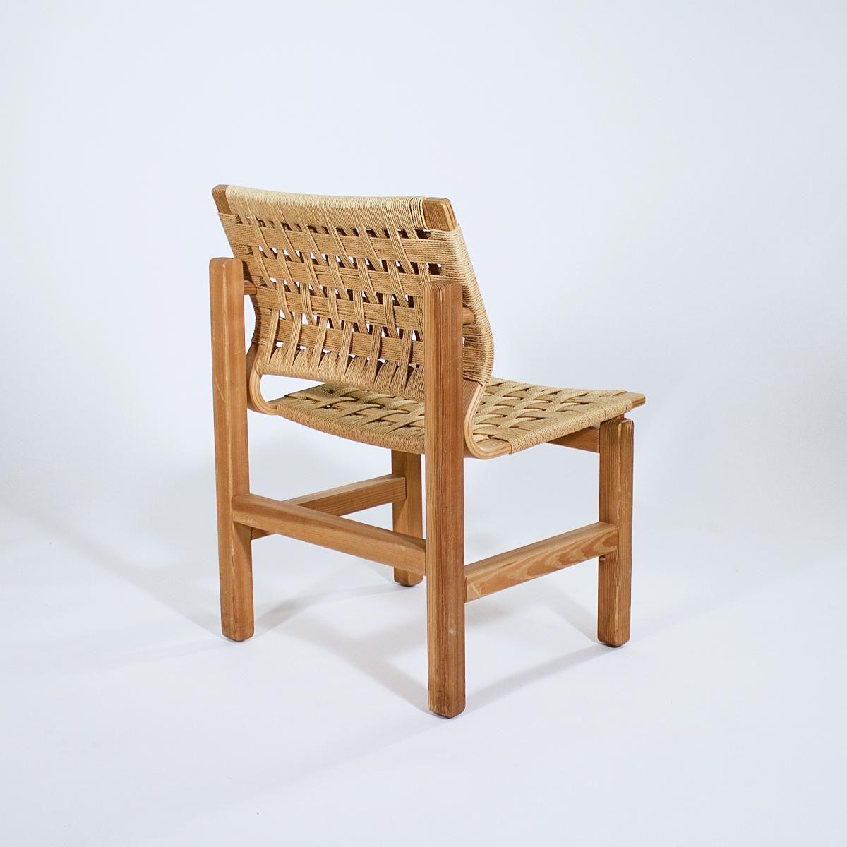 Pine Woven Furniture