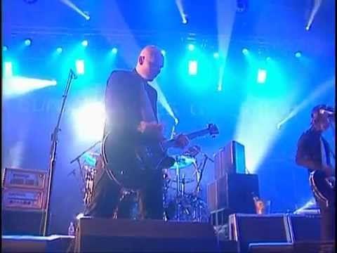 The Smashing Pumpkins Live @ Eurockéennes 04-07-1997 (Belfort, France) HQ