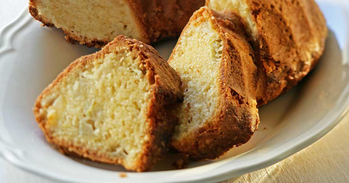 كيكة الزبادي بالصور سهله Recipe Desserts Recipes Food