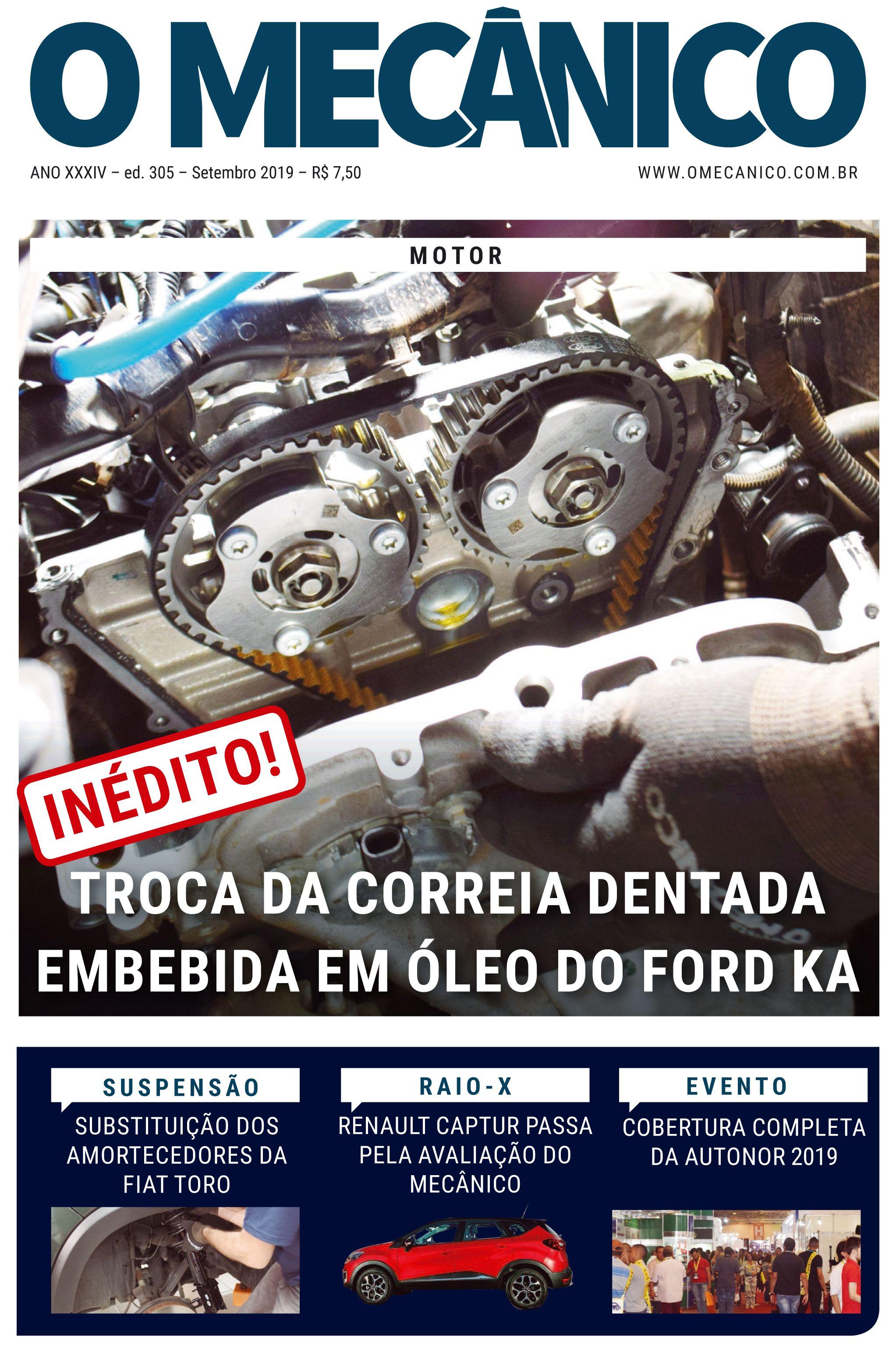 Edicao 305 Setembro 2019 Edicoes Setembro Fiat Toro