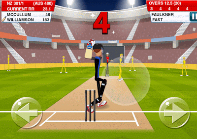 stick cricket games free