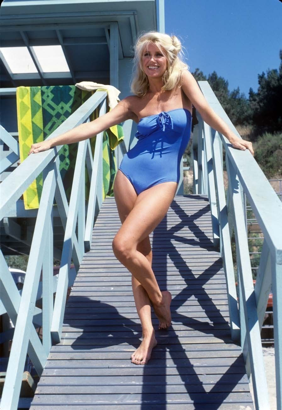 Feet Suzanne Somers nude photos 2019