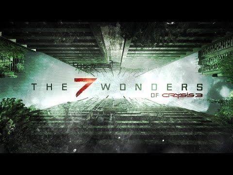 Crysis 3 | The Seven Wonders of Crysis 3 Teaser
