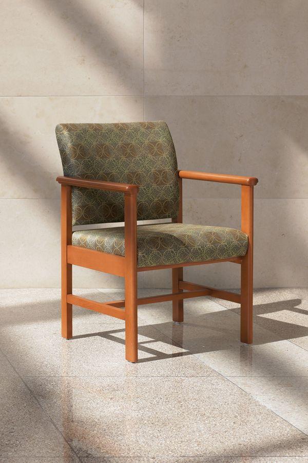 Patient Room Design: Ryan Is Designed For Patient Rooms, Public Or Reception