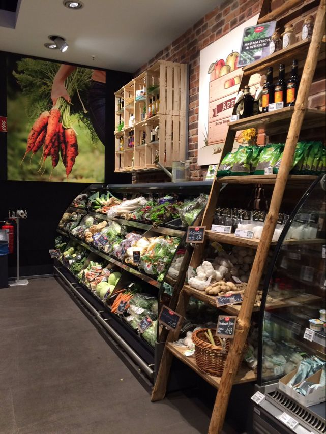 """Rewe Cologne … 