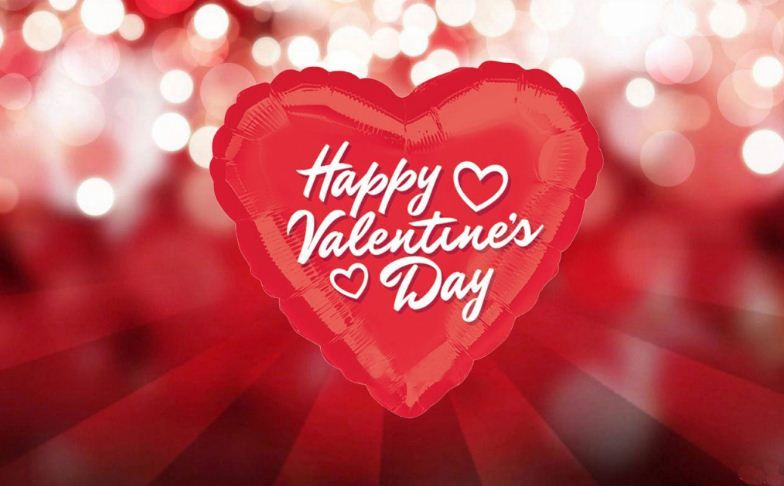 happy valentines day 2016 wishes messages sms for her him - Happy Valentine Day Pics