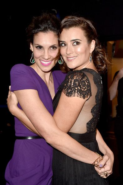 Cote de pablo lesbian photos the