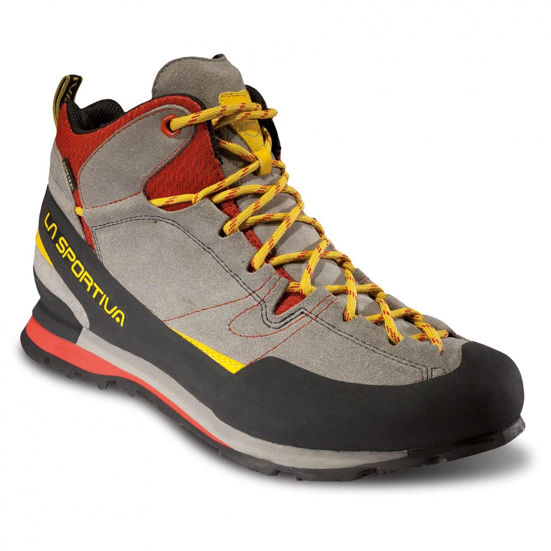 La Sportiva Boulder X Mid GTX Approach shoes   čevlji