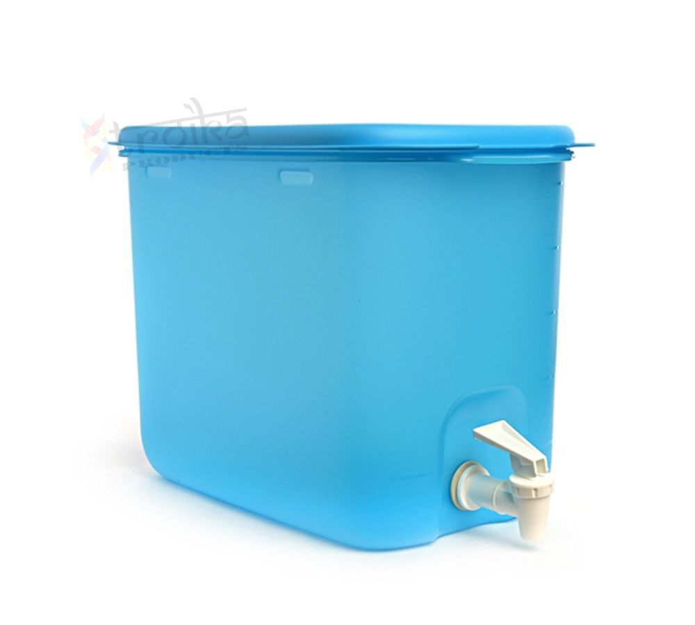 Tupperware Water Dispenser 10 Ltrs Wondermegamart Tupperware Water Dispenser Aqua Safe