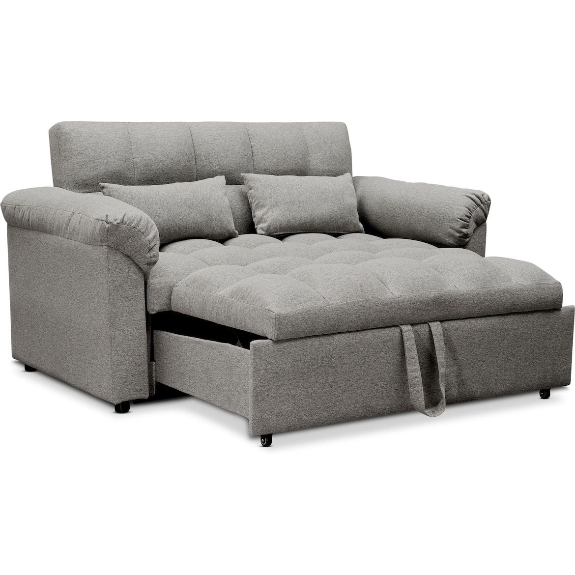 Mariel Media Sleeper Value City Furniture And Mattresses In 2020 Comfy Sofa Bed Sofa Bed With Storage Sectional Sofa Couch