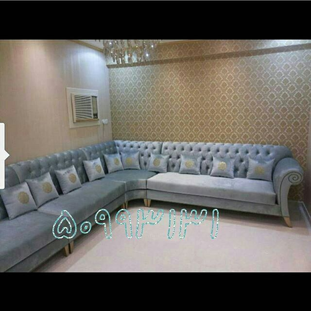Instagram Photo By مساند مفروشات جلسات ستاير Apr 17 2016 At 7 49pm Utc Sofa Store Outdoor Sectional Sofa Home Decor