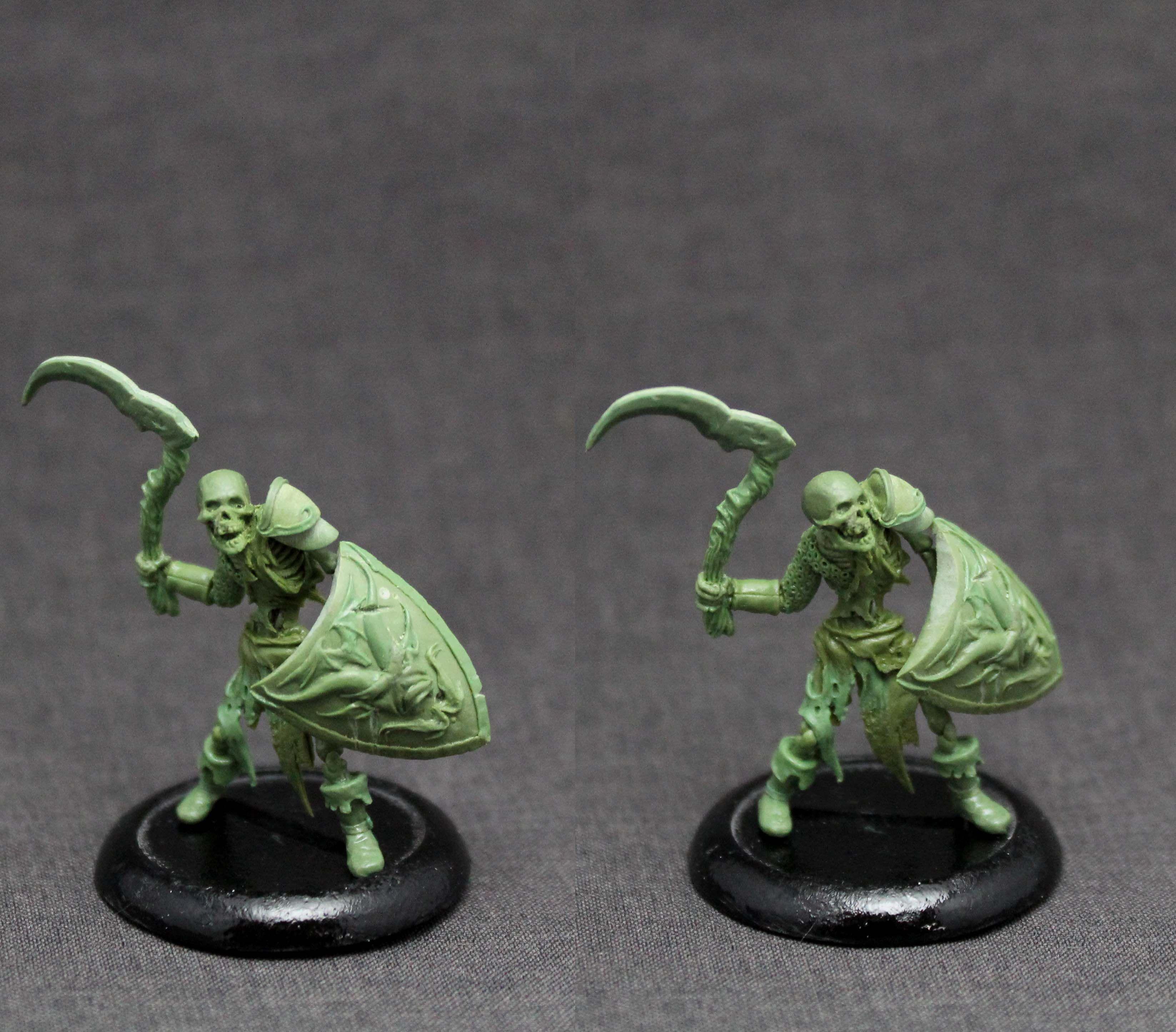 50+ Miniature sculpting info