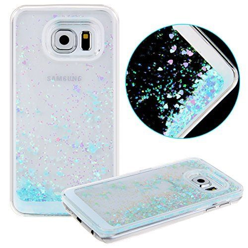 DAMINFE Hard Cover Case for Samsung Galaxy S6,Samsung ...