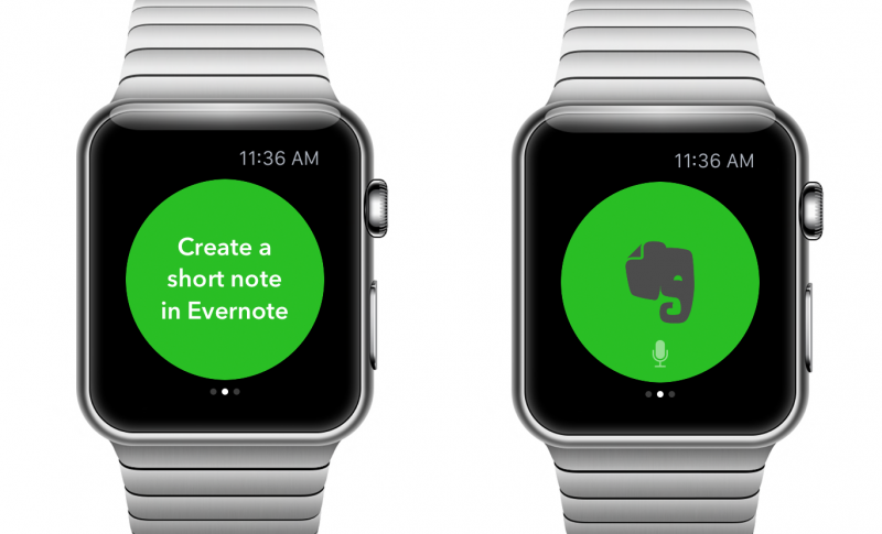 IFTTT's 'Do Button' and 'Do Note' Coming to Apple Watch