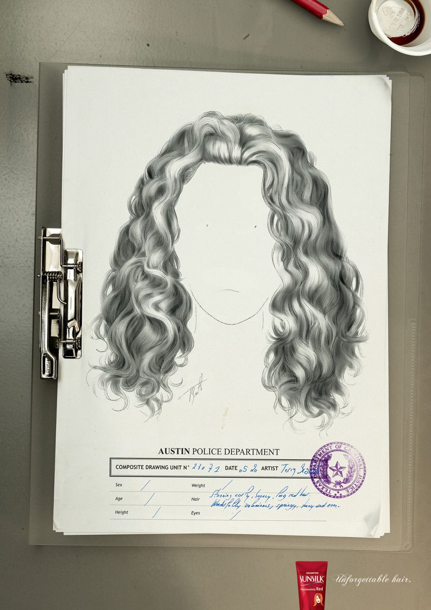 Sunsilk Shampoo One Creative Advertising Clever Advertising Advertising