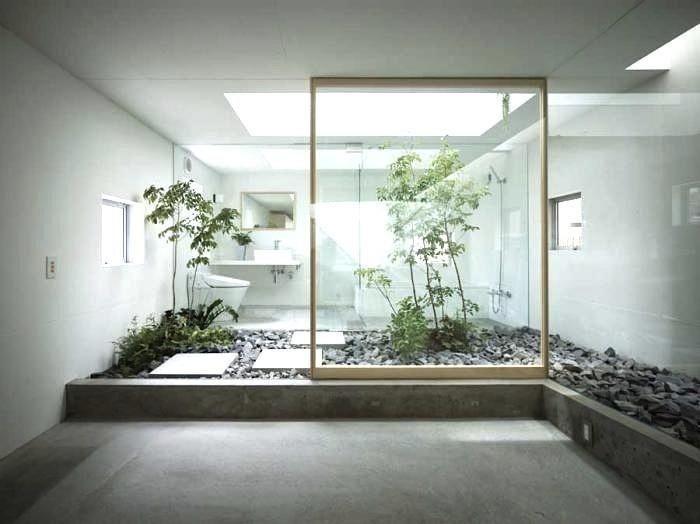 quelles plantes pour salle de bains choisir int rieurs pinterest salle salle de bain et. Black Bedroom Furniture Sets. Home Design Ideas