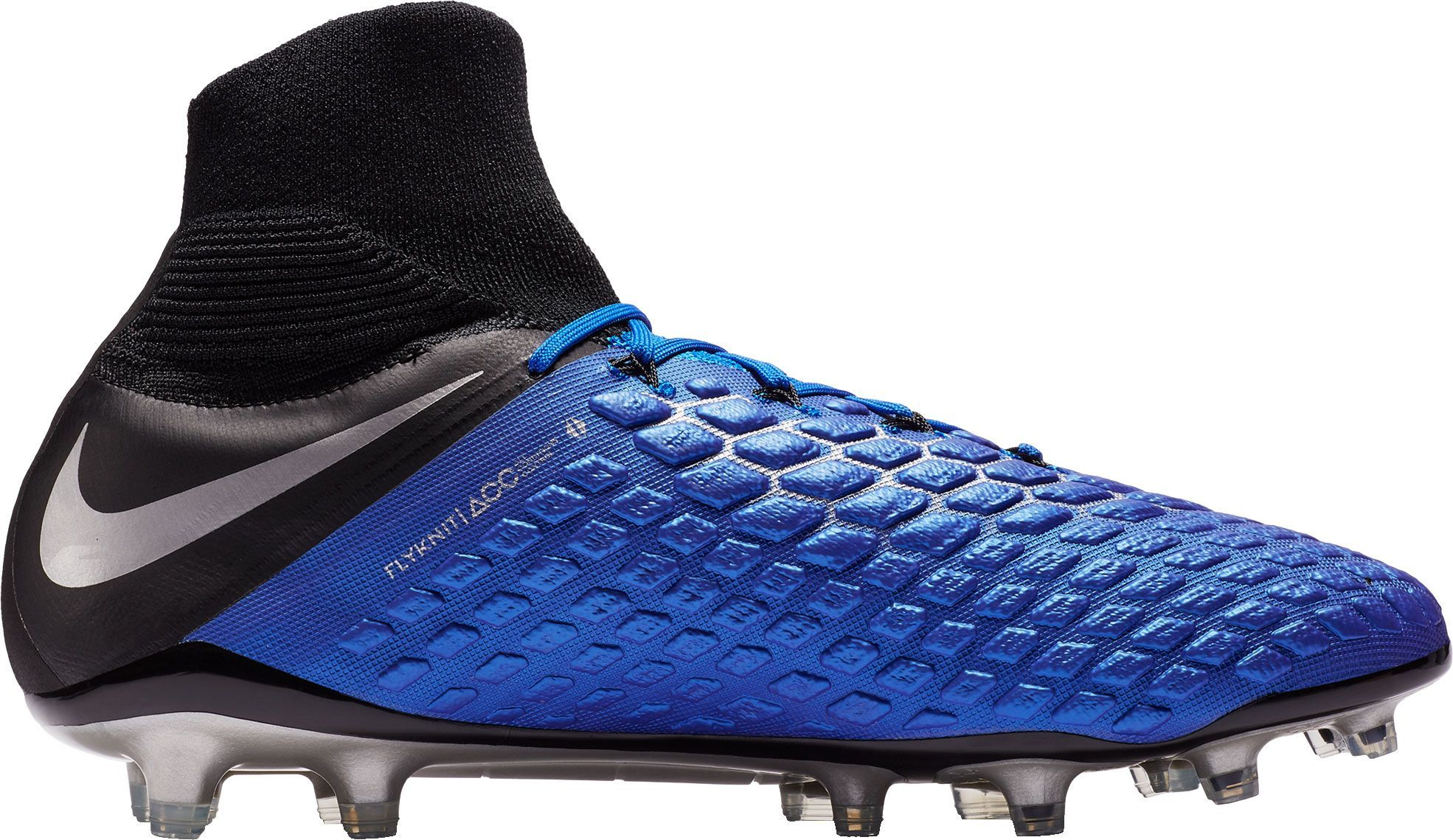 size 40 df703 f4bb1 Nike Hypervenom Phantom III Elite Dynamic Fit Soccer Cleats ...