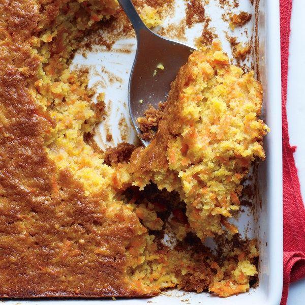 new hampshire recipes | Carrot Spoon Bread Recipe | Food Recipes - Yahoo! Shine | food