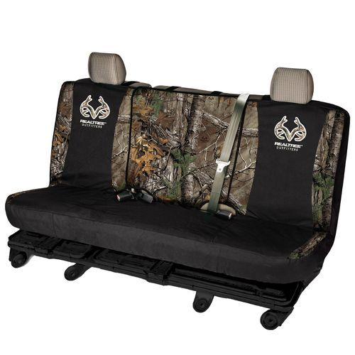 Realtree XtraR FS Bench Seat Cover