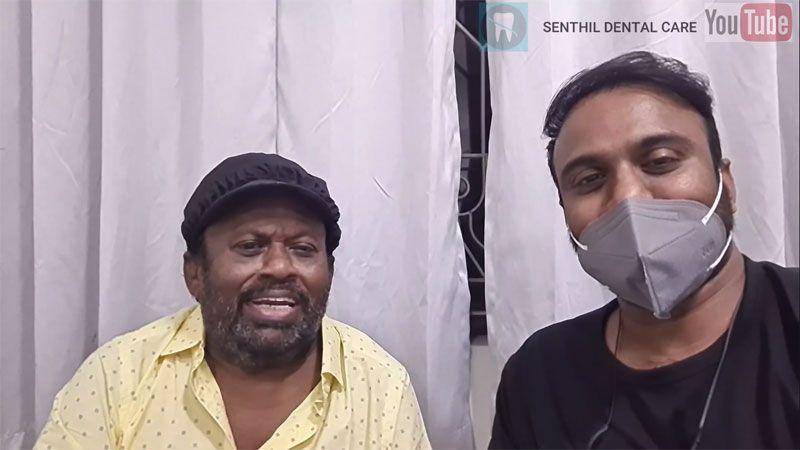 எனக்கு கொரோனா வந்தது உண்மை தான் யாரும் பயப்பட வேணாம் | Comedy Actor Senthi