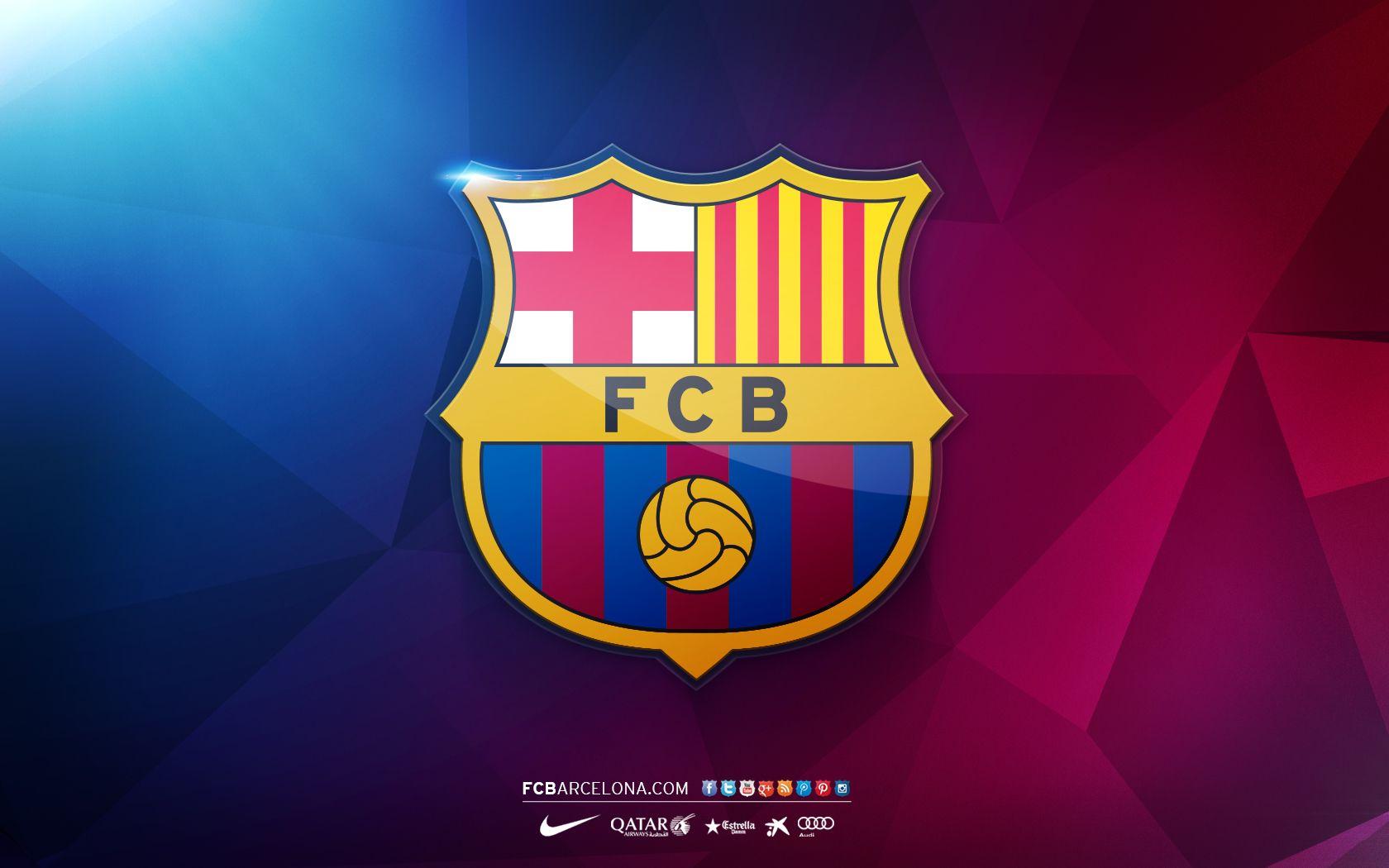 Barca Logo 2015 | Barca Logo Wallpaper | Barca Logo Hd ...