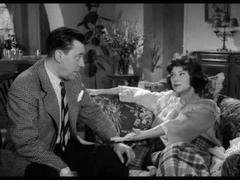 la vie deux film fran ais de c duhour 1958 youtube films anciens film video film. Black Bedroom Furniture Sets. Home Design Ideas