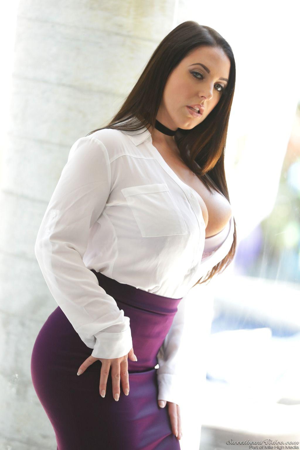 Big tits open cunts