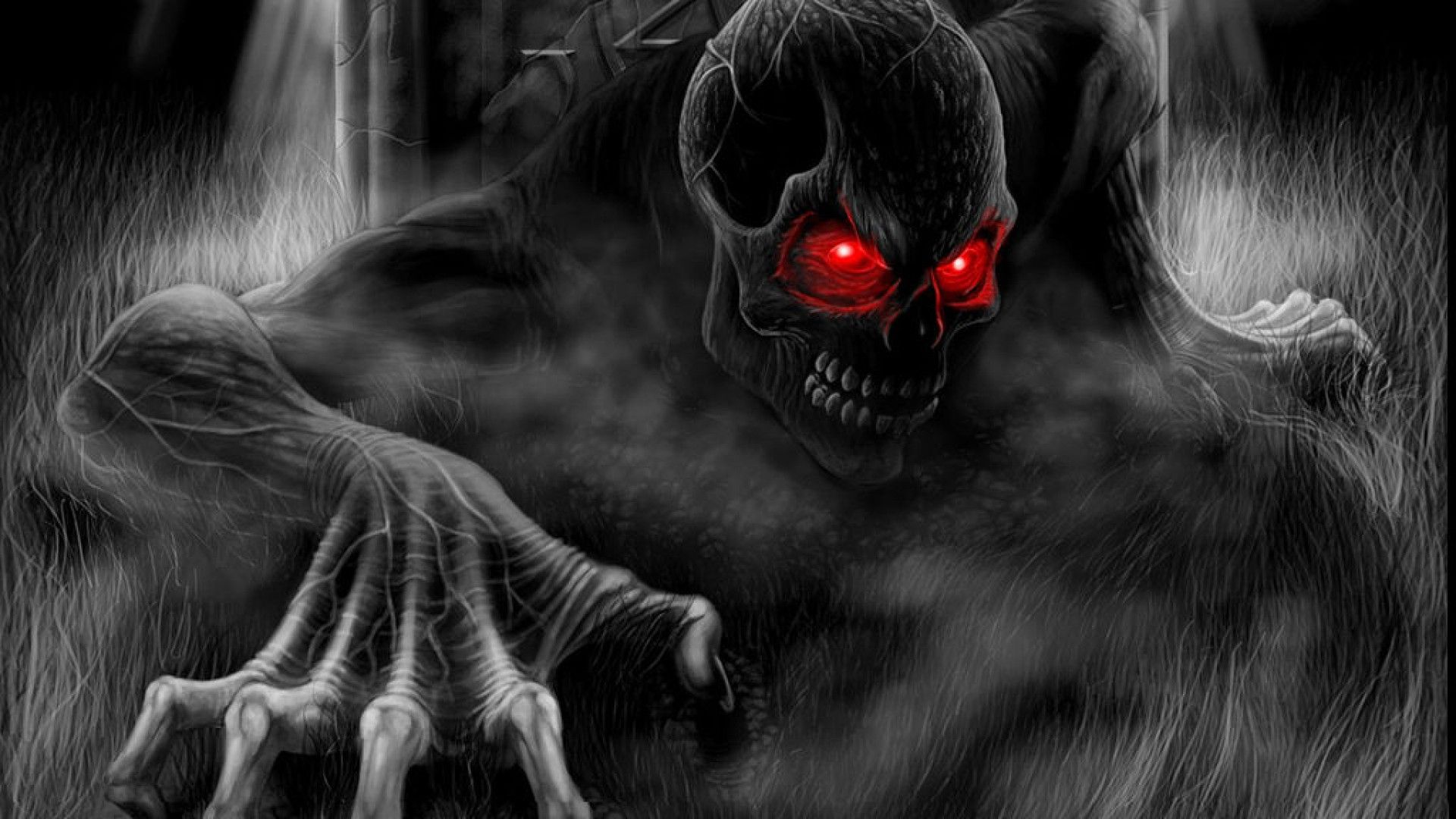 Horror HD Wallpapers : Find best latest Horror HD Wallpapers for your PC desktop background ...
