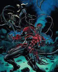 Toxin (Klyntar) (Earth-616) | Marvel Database | Fandom
