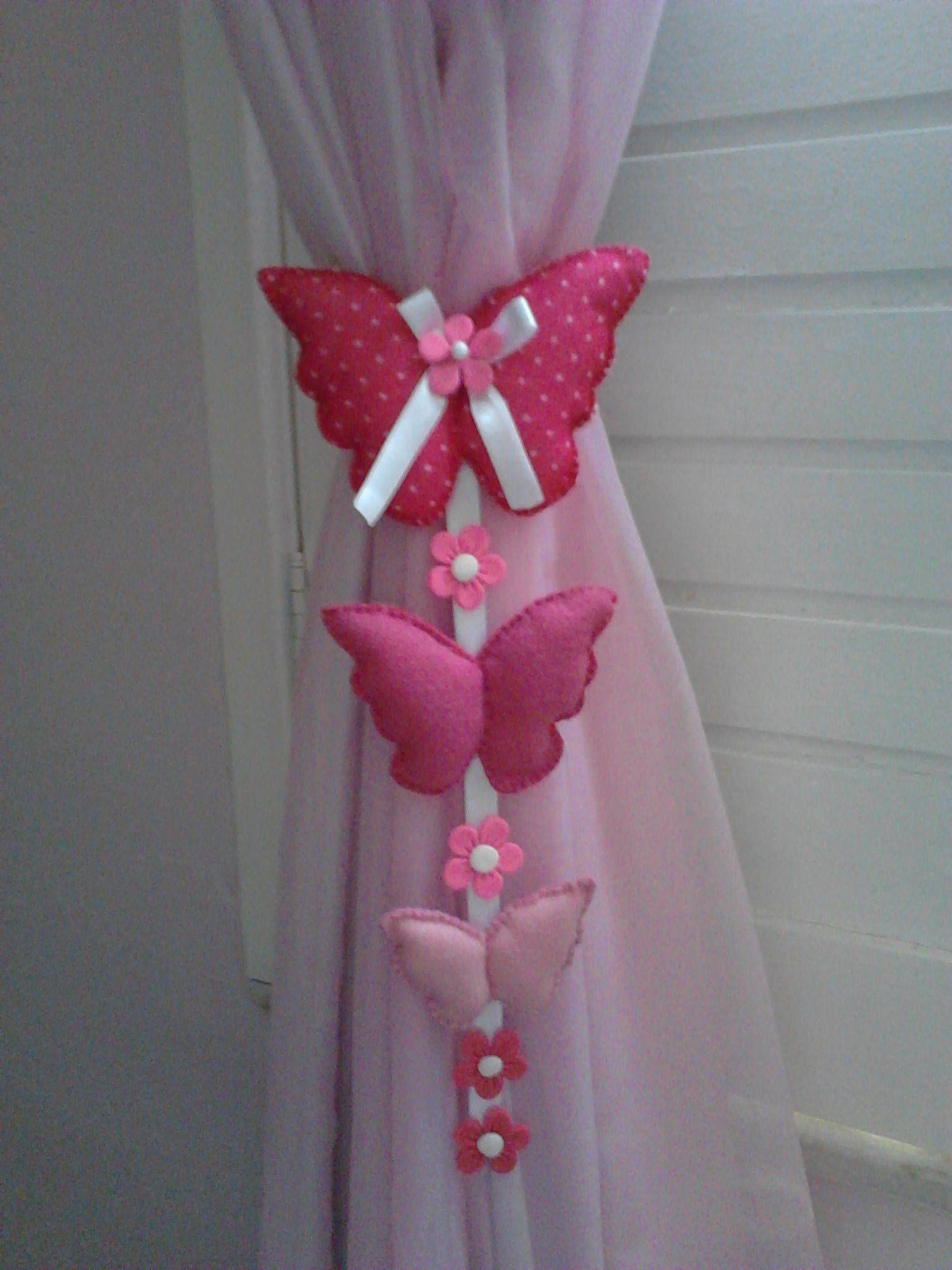 Mais de 1000 ideias sobre prendedor de cortina no - Ideas para cortinas infantiles ...