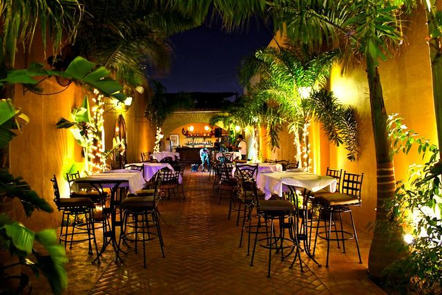 The Patio Mcallen Restaurants Restaurant Patio Best