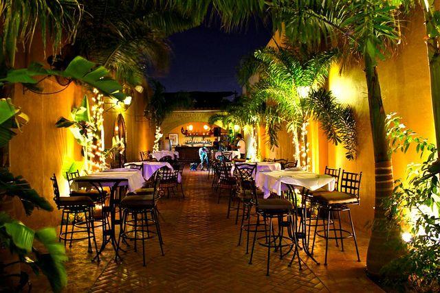 The Patio | McAllen Restaurants | Pinterest | Texas, Rio ...