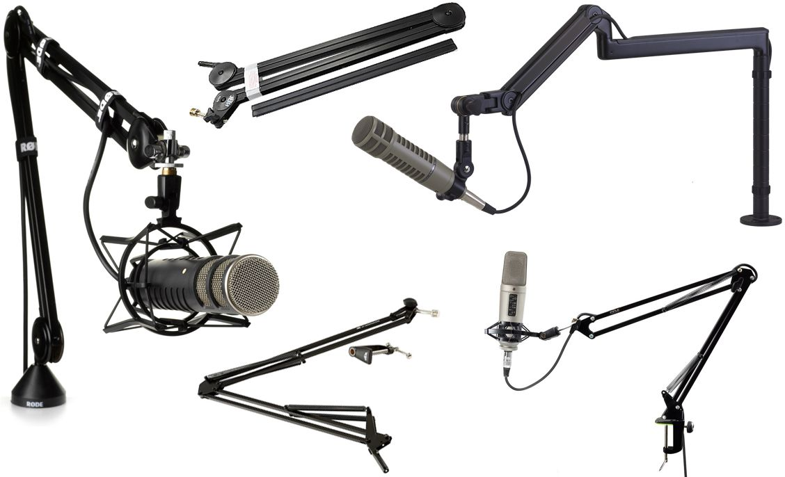 Here You Can Check Top 10 Best Microphone Suspension Boom Arm Stands Actual In 2017 Microphone 10 Things Microphone Stands