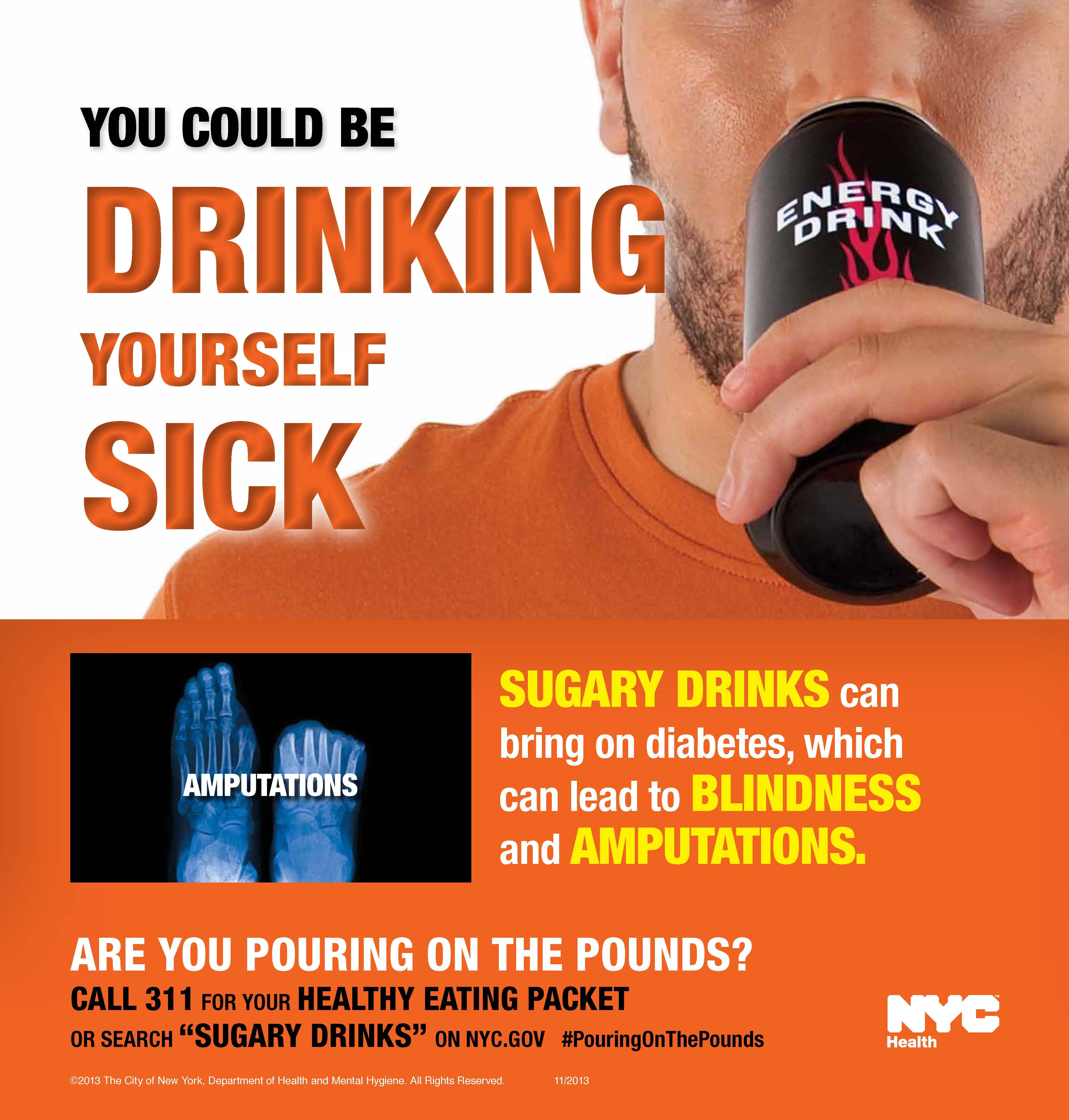 Pin by NYC Health on NYC Health Campaigns Health
