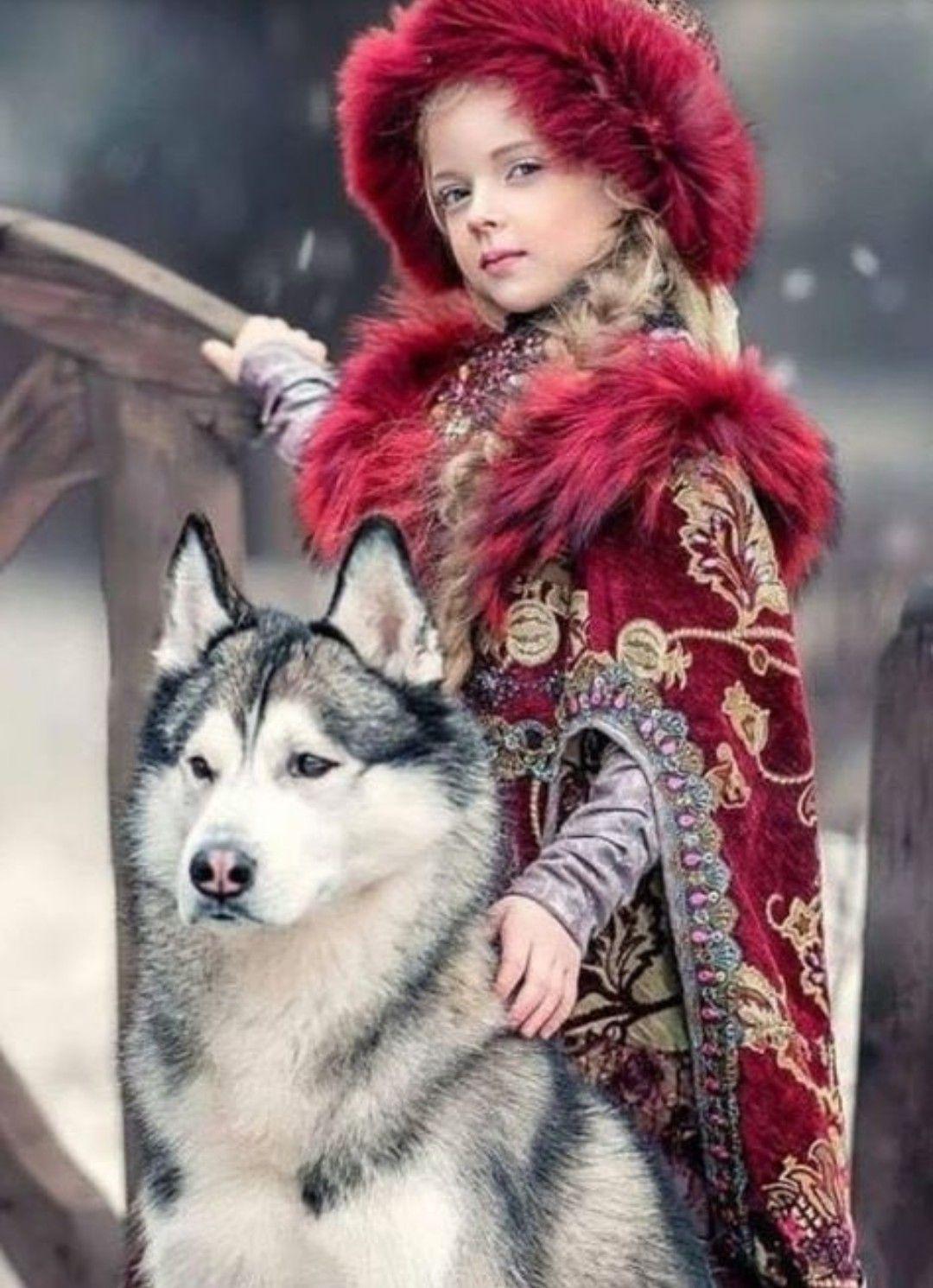 Pika La Princesita Rusa With Images Husky Siberian Husky
