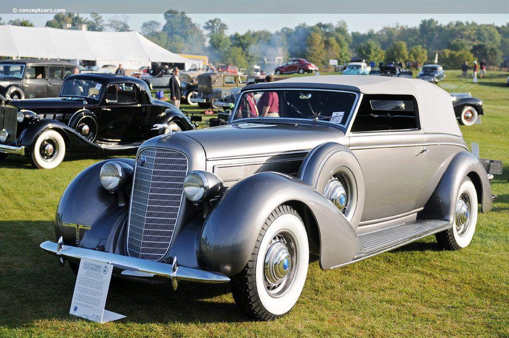 1936 Lincoln Model K Series 300 Cars Lincoln Models Lincoln