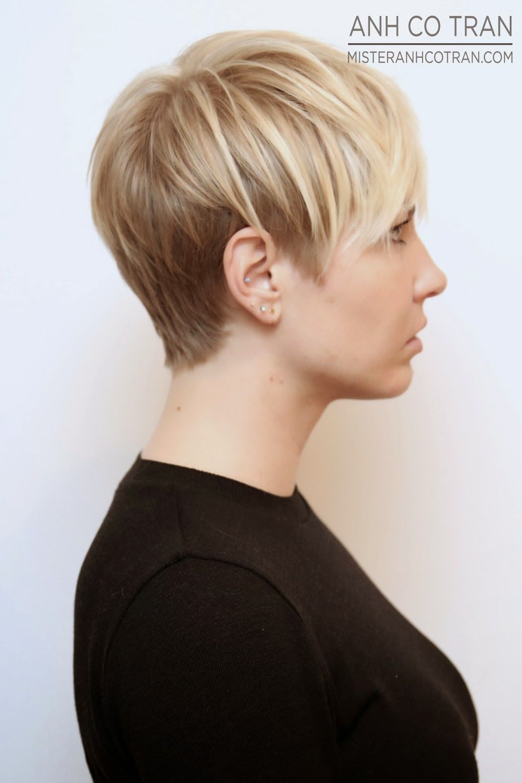 La a michelle williams type short pixie hair pinterest short