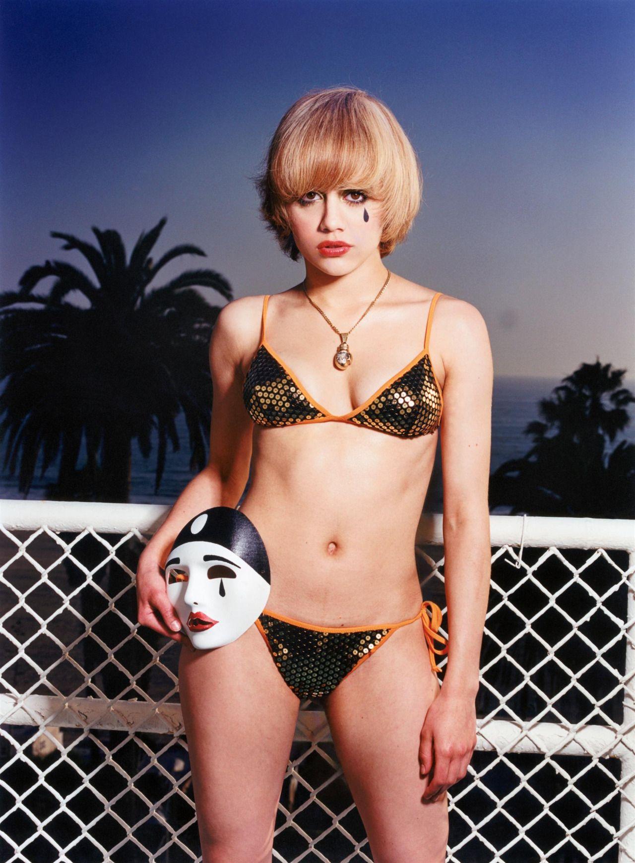 Shine apologise, britanny murphy bikini think