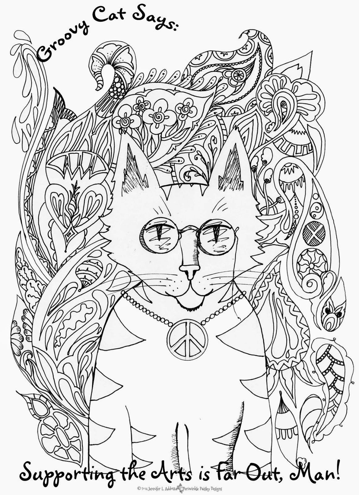 Printable adult coloring pages paisley google search coloring