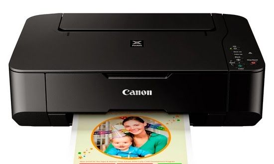 Driver canon pixma mp237 all in one printer & scanner download.