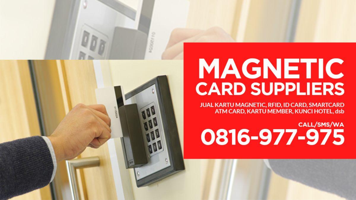 Wa 0816 977 975 Cetak Kartu Magnetik Rfid Member Card Wa 0816