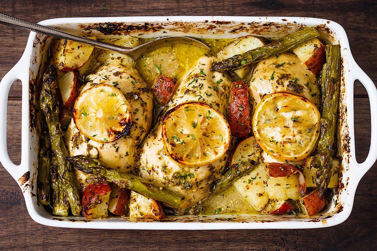 Sommerküche Essen Und Trinken : Ofenpoulet oder pfirsiche vom grill originelle und