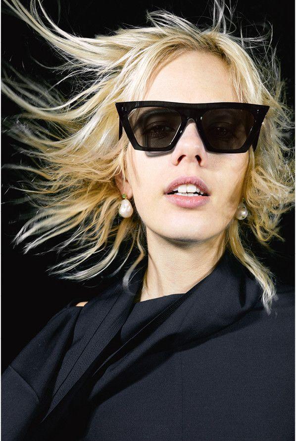 67556a6ba032 Céline Summer17 Sunglasses Edge Mobile