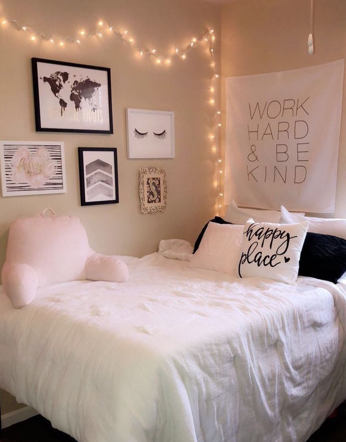 Pin On Redecorate Bedroom