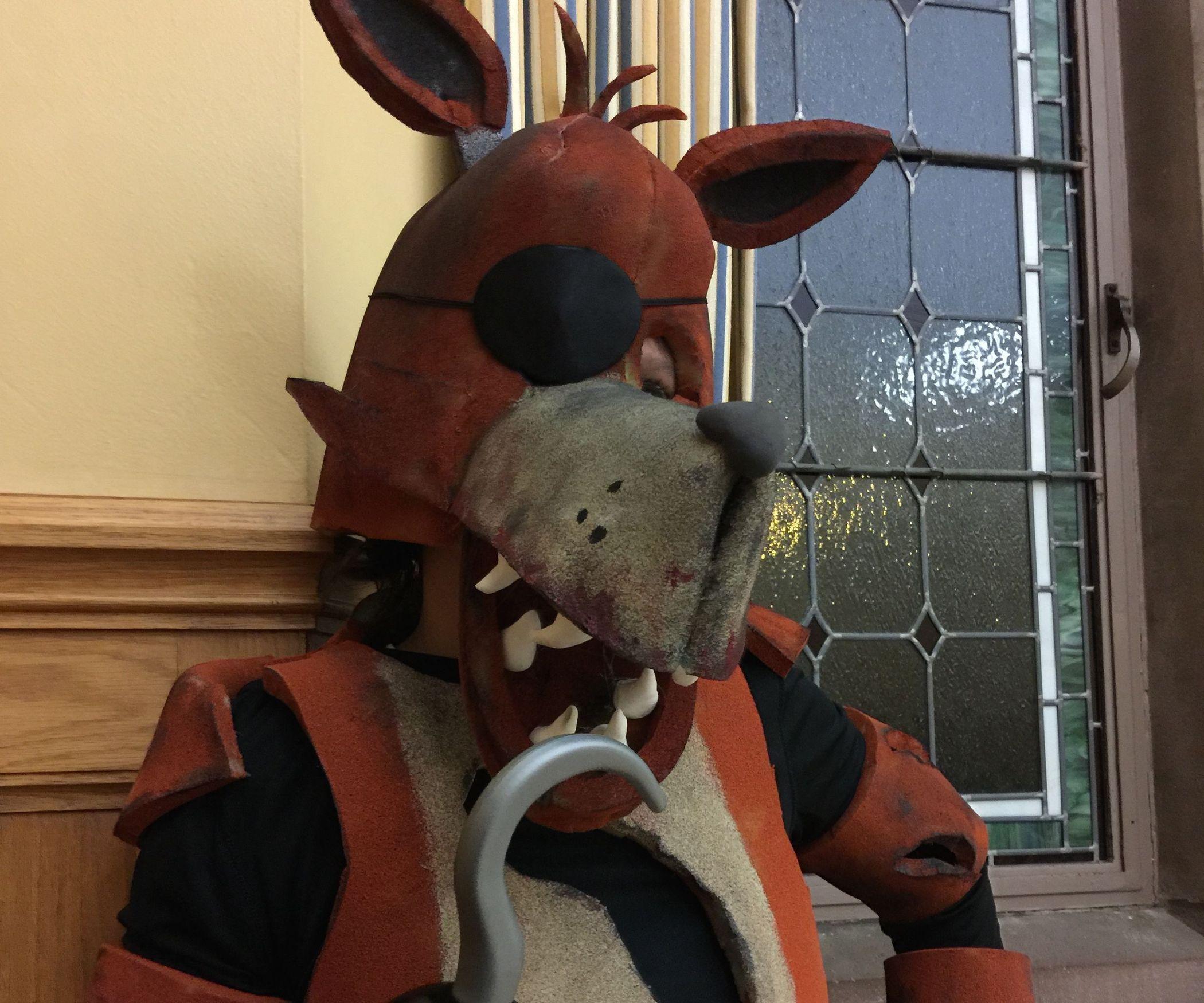 F fnaf bonnie costume for sale - Costumes