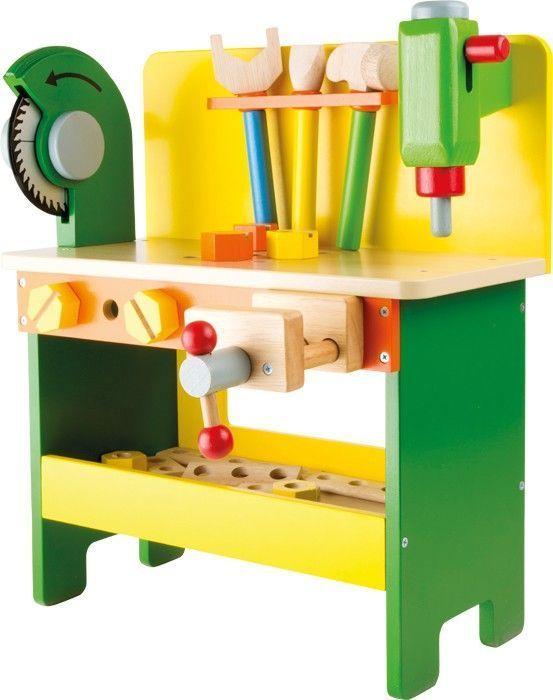 tolle Werkbank für Kinder | Kinderzimmer | Werkbank kinder, Kinder ...