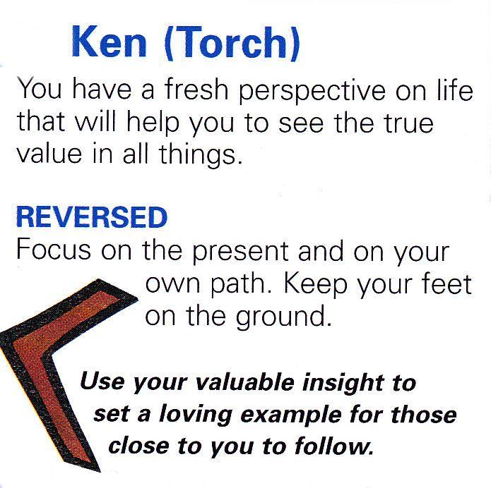 Ken ( Torch )