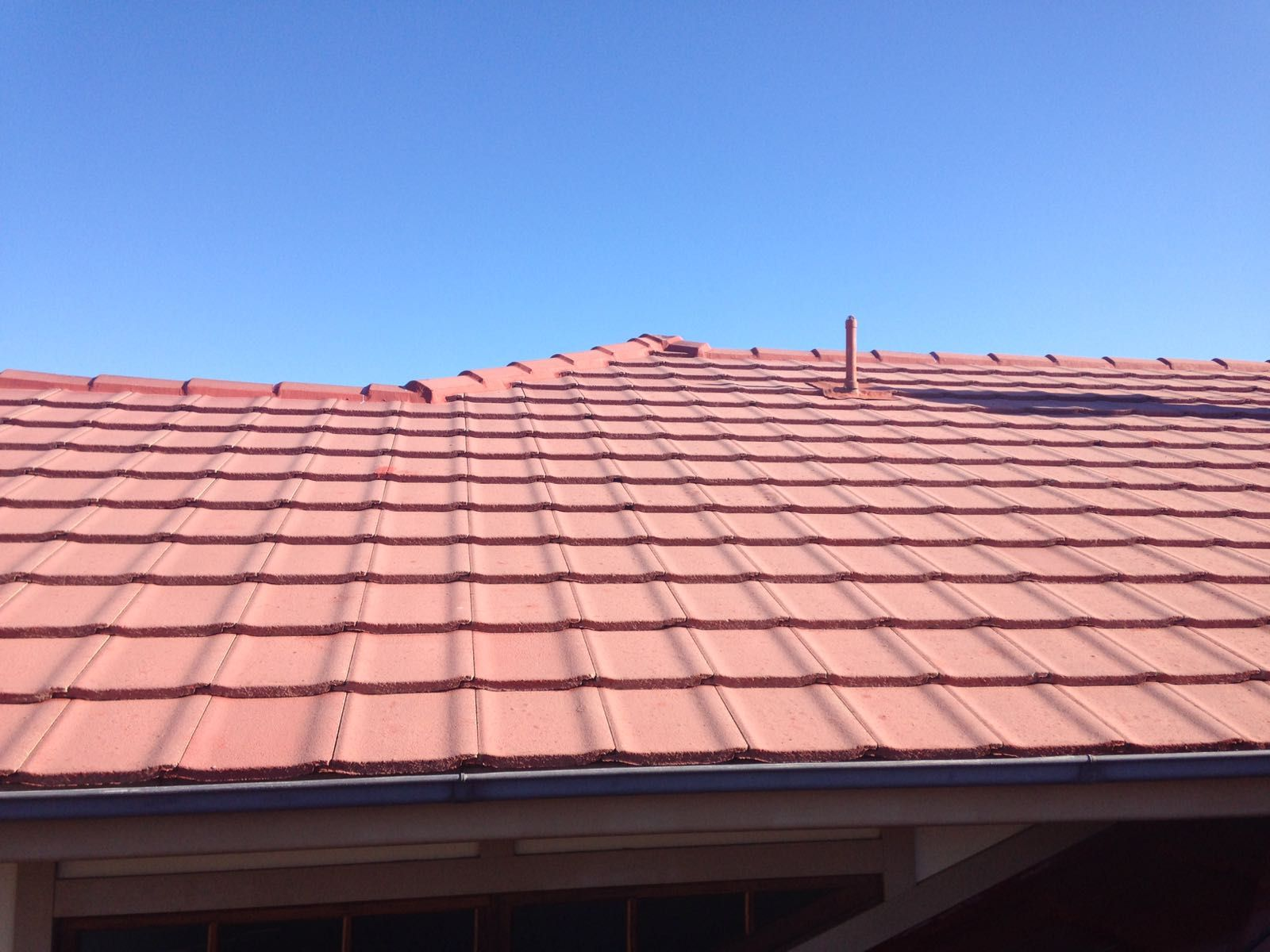 Roof Cleaning Service In Sydney In 2020 Roof Restoration Roof Cleaning Roof Paint