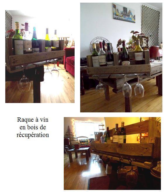 Palet woodwork diy montréal montreal art decoration bois